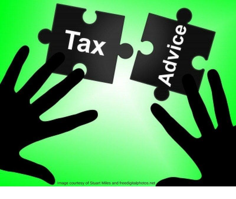 IRS Offers Tips on Choosing a Tax Preparer