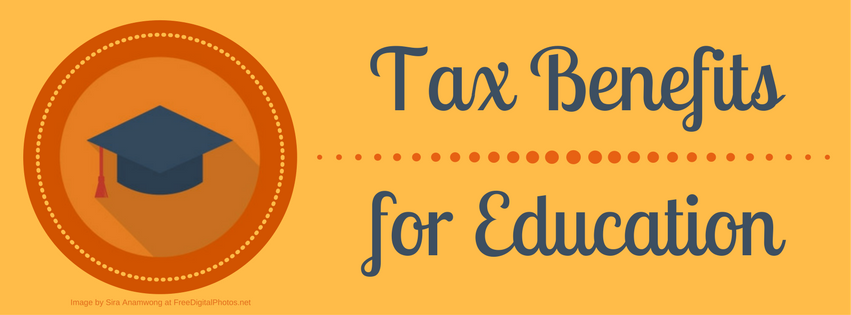 Tax Benefits for Education