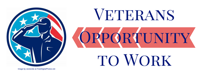 Veterans Opportunity to Work