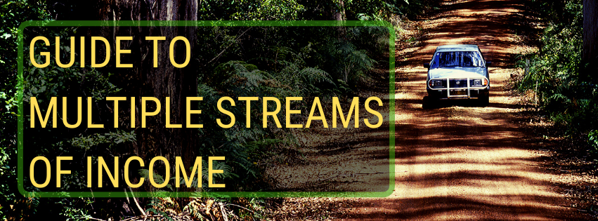 Guide to Multiple Streams of Income
