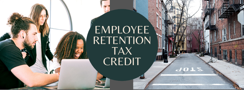 Federal Employee Retention Tax Credit
