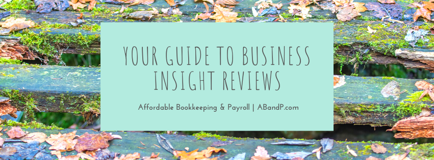 Your Guide to Business Insight Reviews